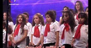 موسيقى ترنيمة مش خايف وانا عايش فيها