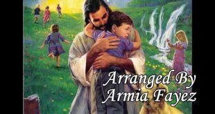 موسيقى ترنيمة يا بخت قلبي بيك - توزيع أرميا فايز