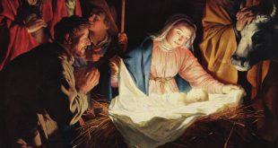 موسيقى ترنيمة حكايتنا ديه كانت زمان - ترانيم عيد الميلاد المجيد