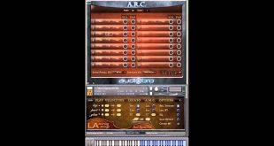 تحميل الكمانجات الشرقية La Scoring Strings (LASS) 2 15GB